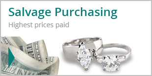 Salvage Purchasing