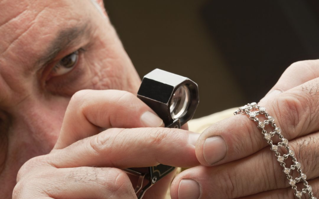 Current Jewelry Appraisals Can Reduce Fraud