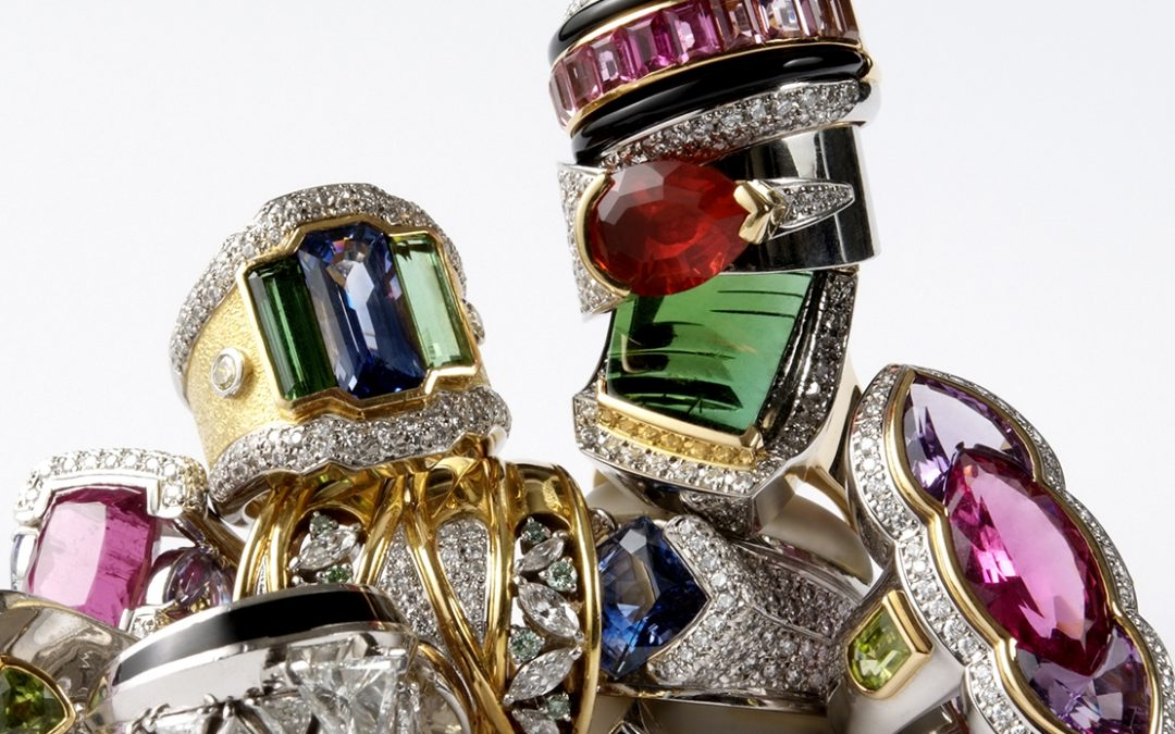 Salvaging Jewelry – A Hidden Treasure for Insurers