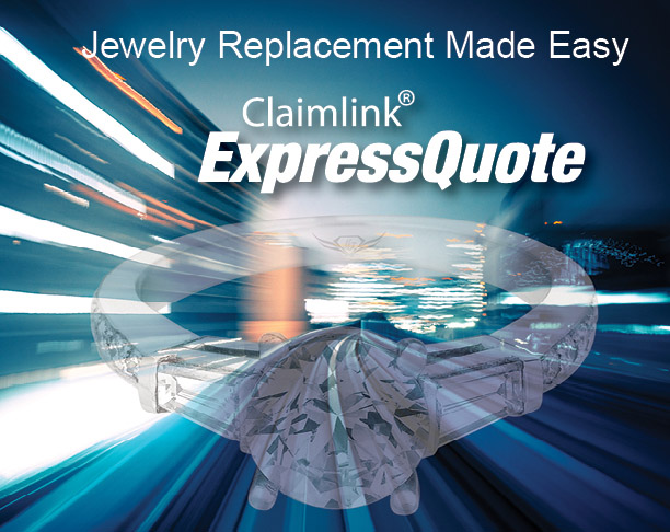 ExpressQuote: A Gem of a Service For Jewelry Claims Adjusters
